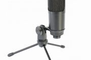 USB MICROFOON VOOR OPNAME, STREAMING & PODCAST