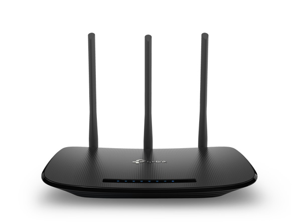450Mbps Wireless N Router TL-WR940N