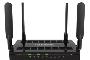 Dual Band Gigabit AC1750 Router